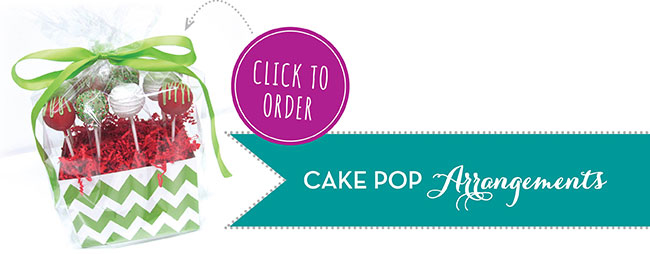 corporate client gifts edible cake pops nashville