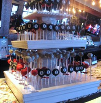 Tiered Cake Pop Stand Nashville