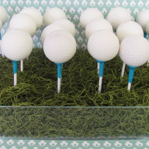 Golf Balls Pops