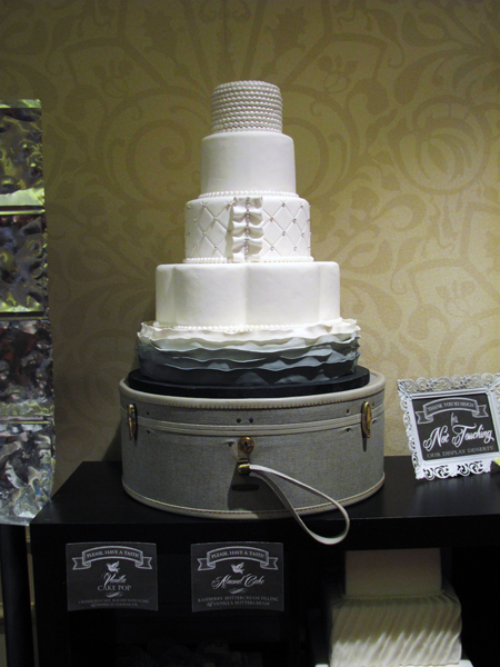 Nashville Wedding Cakes