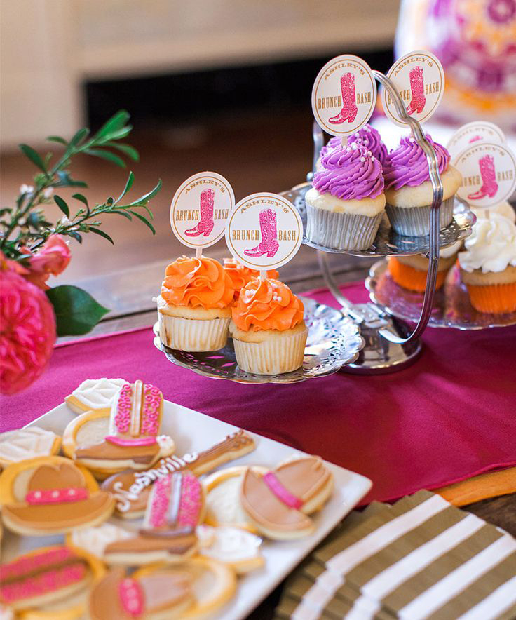 Bachelorette Brunch Bash