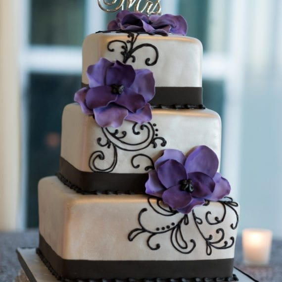 nashville sweets custom cake desserts wedding